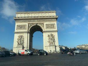 フランス語の輪郭「せらび」