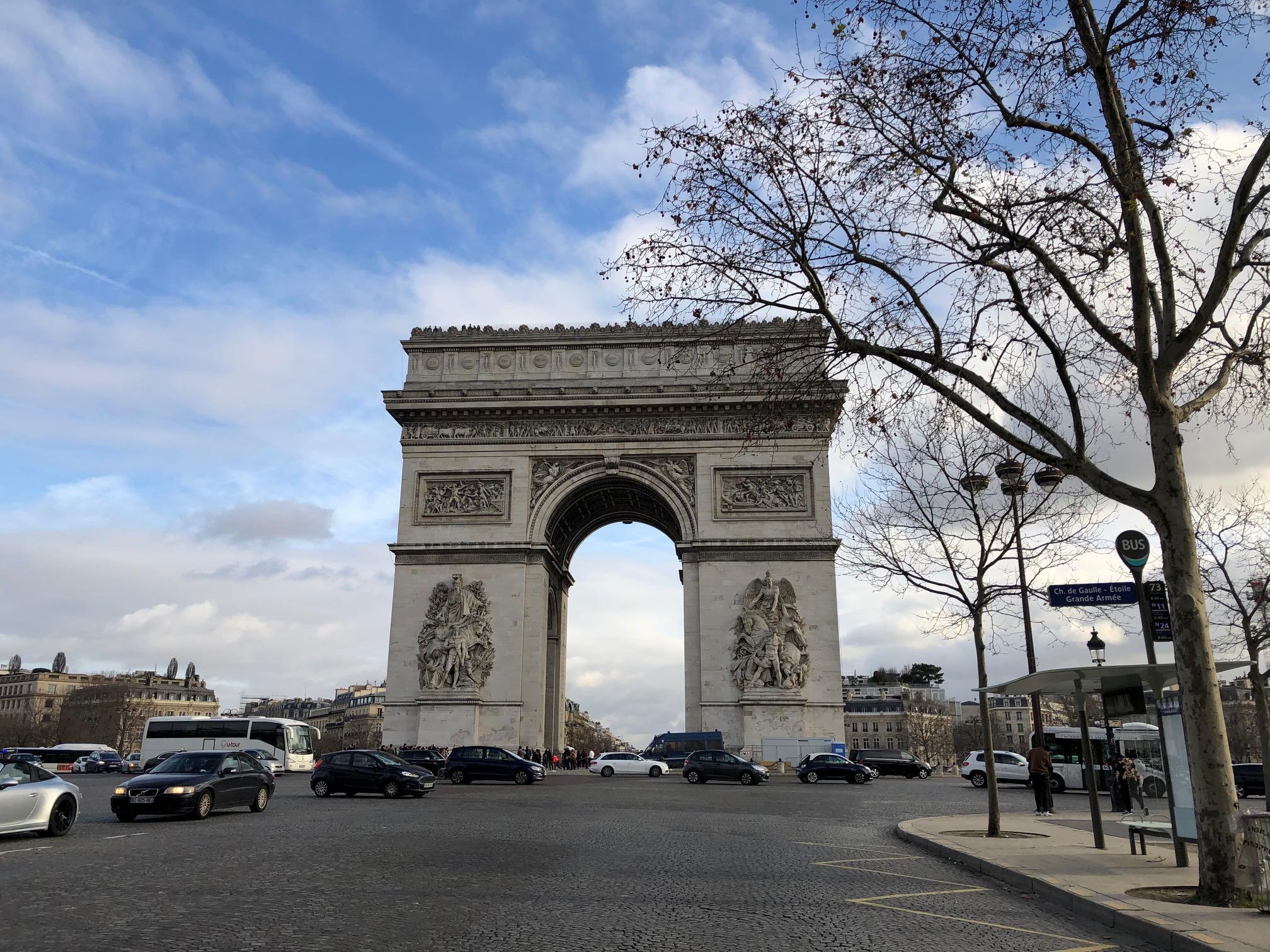 在パリ日本人ママ友会のストレス解消法
