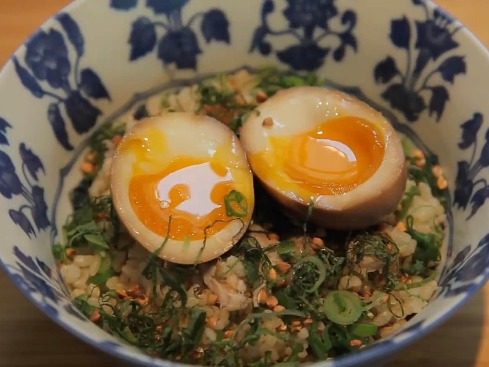 の 味付け 作り方 卵 【最強レシピ】「コンビニの味付きゆで卵」は家でも簡単に作れる! しかも1個あたり20円もしないぞォォオオオ!!