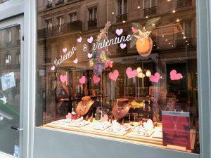 もうすぐバレンタインデー。フランス流、お金のかからない愛の伝え方!