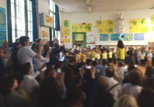 パリ最新情報「新型コロナ、なぜフランスは学校閉鎖に消極的なのか?」