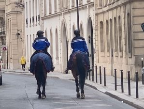 パリ最新情報「パリでアジア人狩りが頻発、在仏日本人は最大限の注意を!」改訂版
