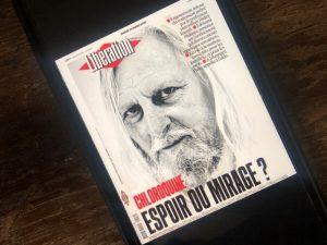 パリ最新情報「世界を救う? 新型コロナの特効薬?クロロキンに迫る」