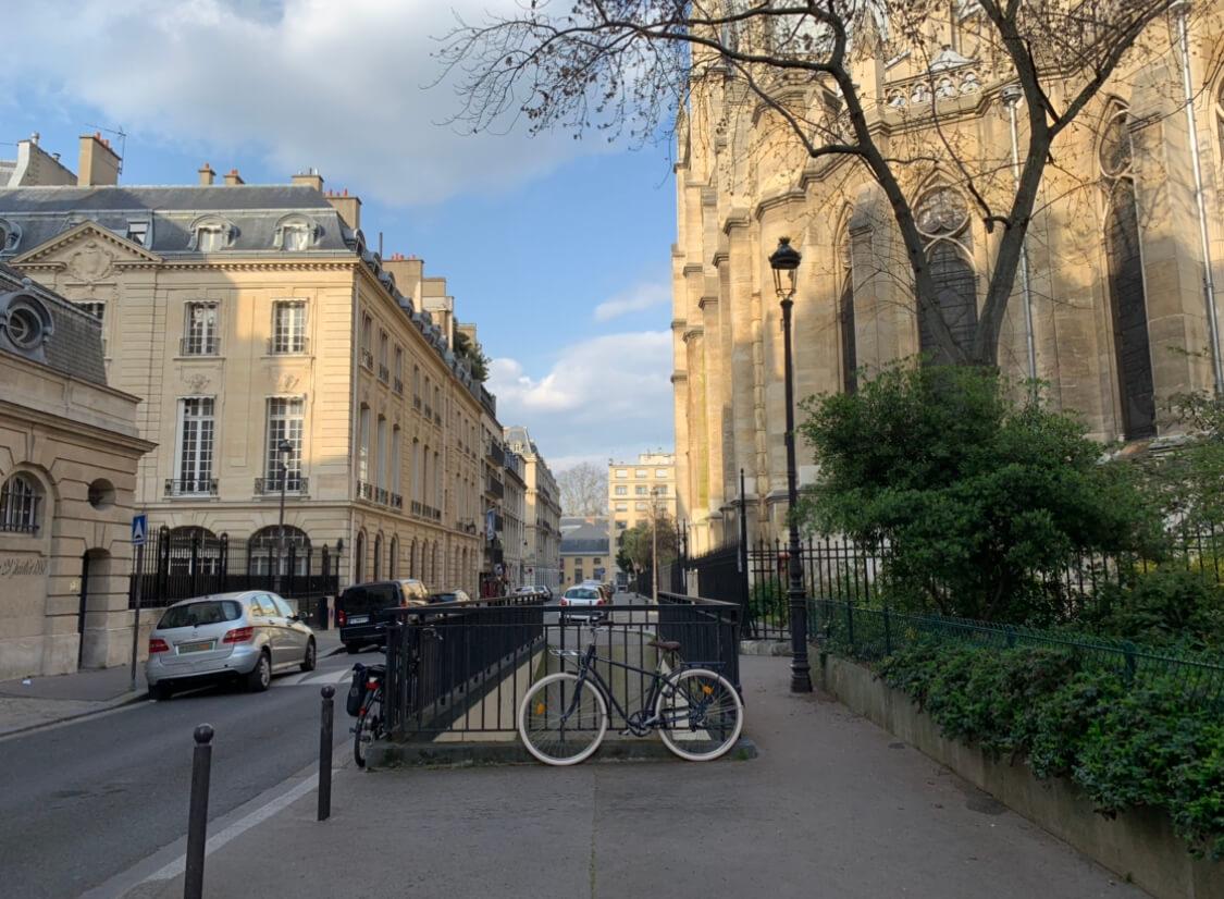 パリ最新情報「ロックダウンをやって、成果は出るのか?」