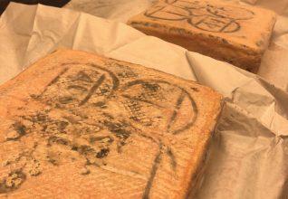 新連載|『チーズの声』 第一話 タレッジオ