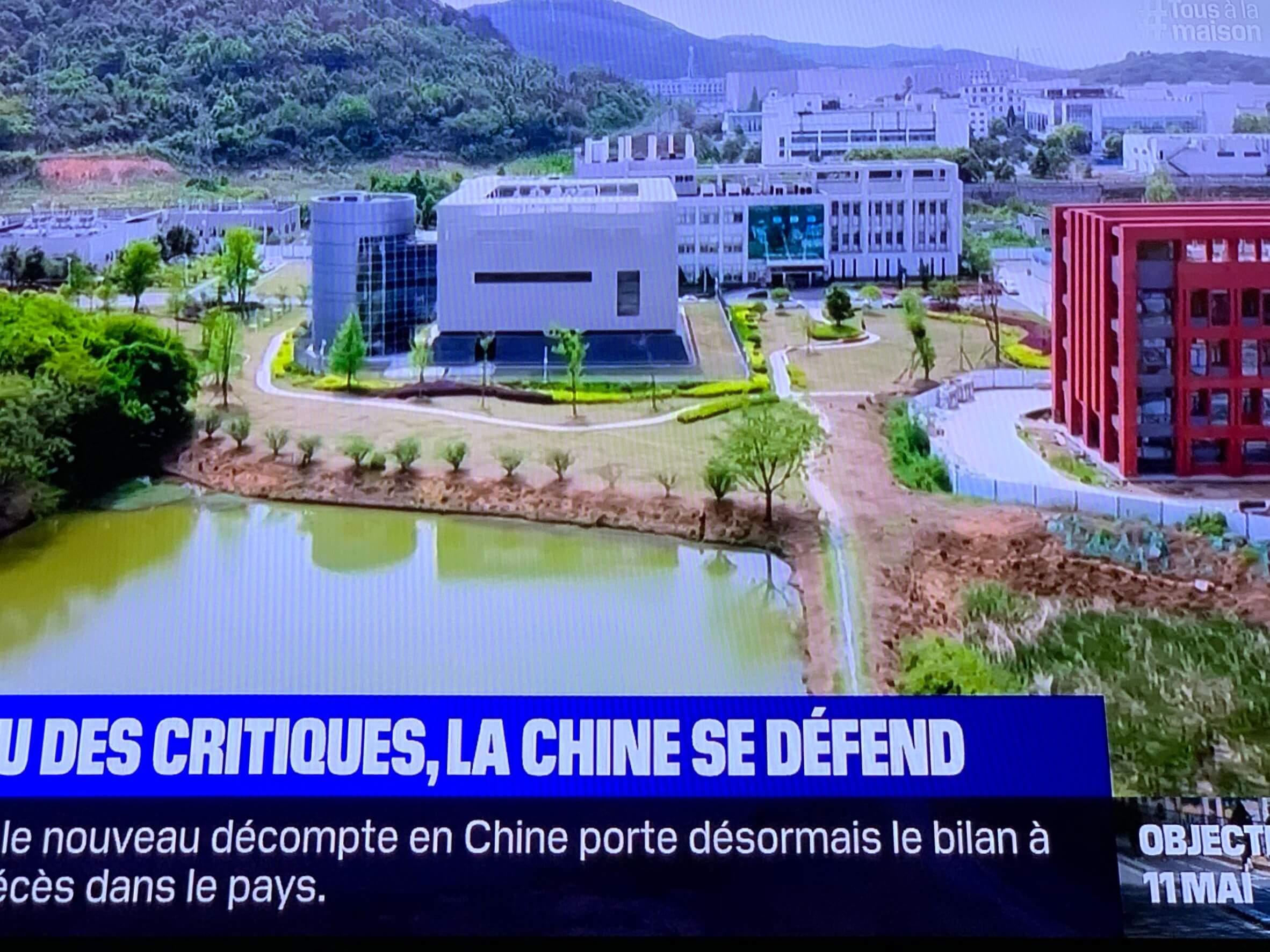 パリ最新情報「フランスメディアを騒がす、新型コロナの正体」