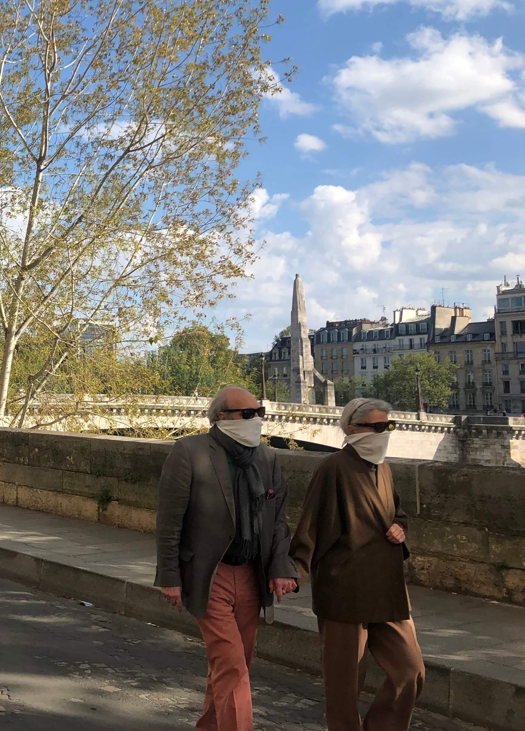 パリ最新情報「フランス人が今、喉から手が出るほど手に入れたいもの」