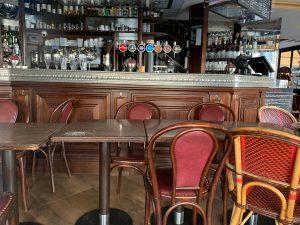 パリ最新情報「ついにパリがコロナ最大警戒区域に指定、バーやカフェが閉まる模様」