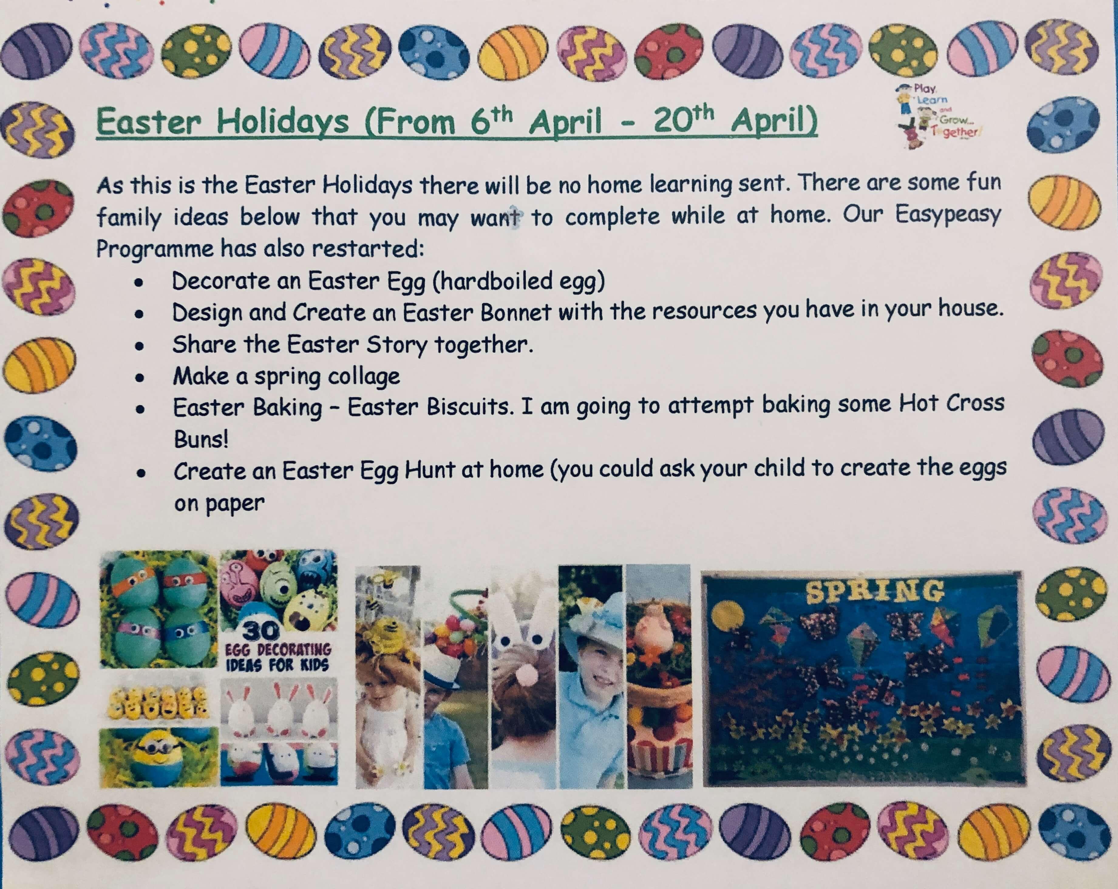 エリザベス女王のメッセージと復活祭
