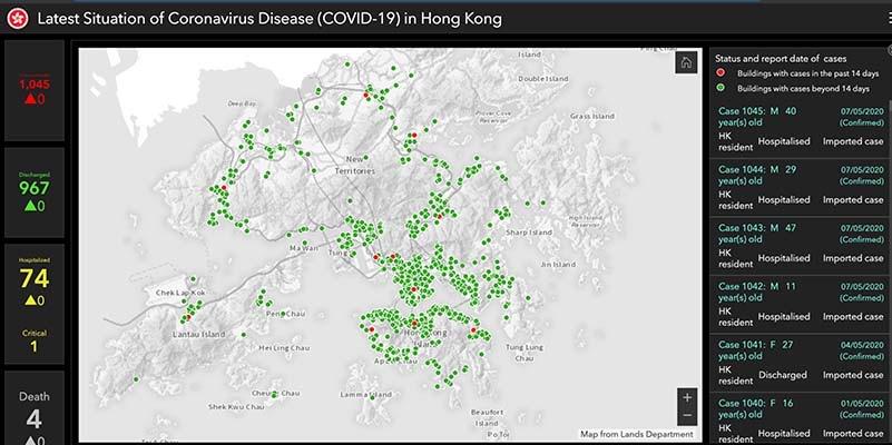 コロナの優等生はどう集まる?ー香港が待ちに待った集合規制緩和へ