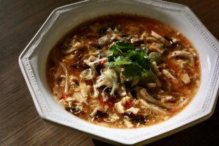 暮らし日記「食べるスープ。スープを食習慣の中心に置いた健康法」