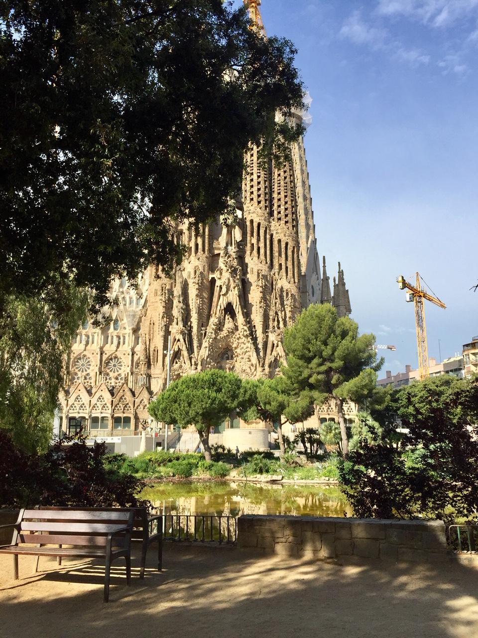 バルセロナのロックダウン解除、やっとフェーズ1に移行