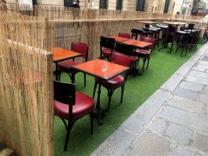 パリ最新情報「パリのカフェが増殖中、経済回復の取り組み」