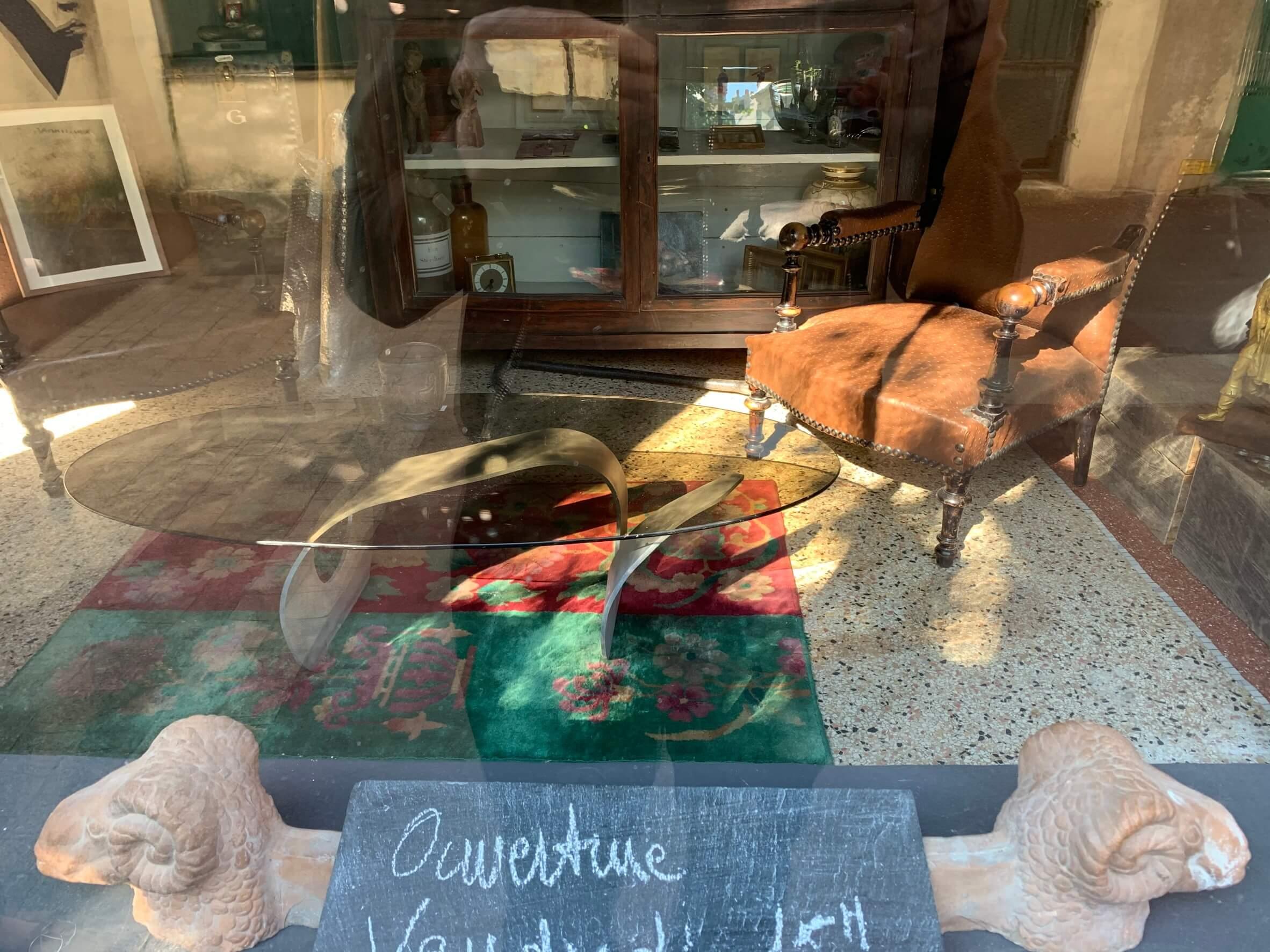 滞仏旅日記「フランスの田舎で雑貨やアンティークを探す愉しみ」