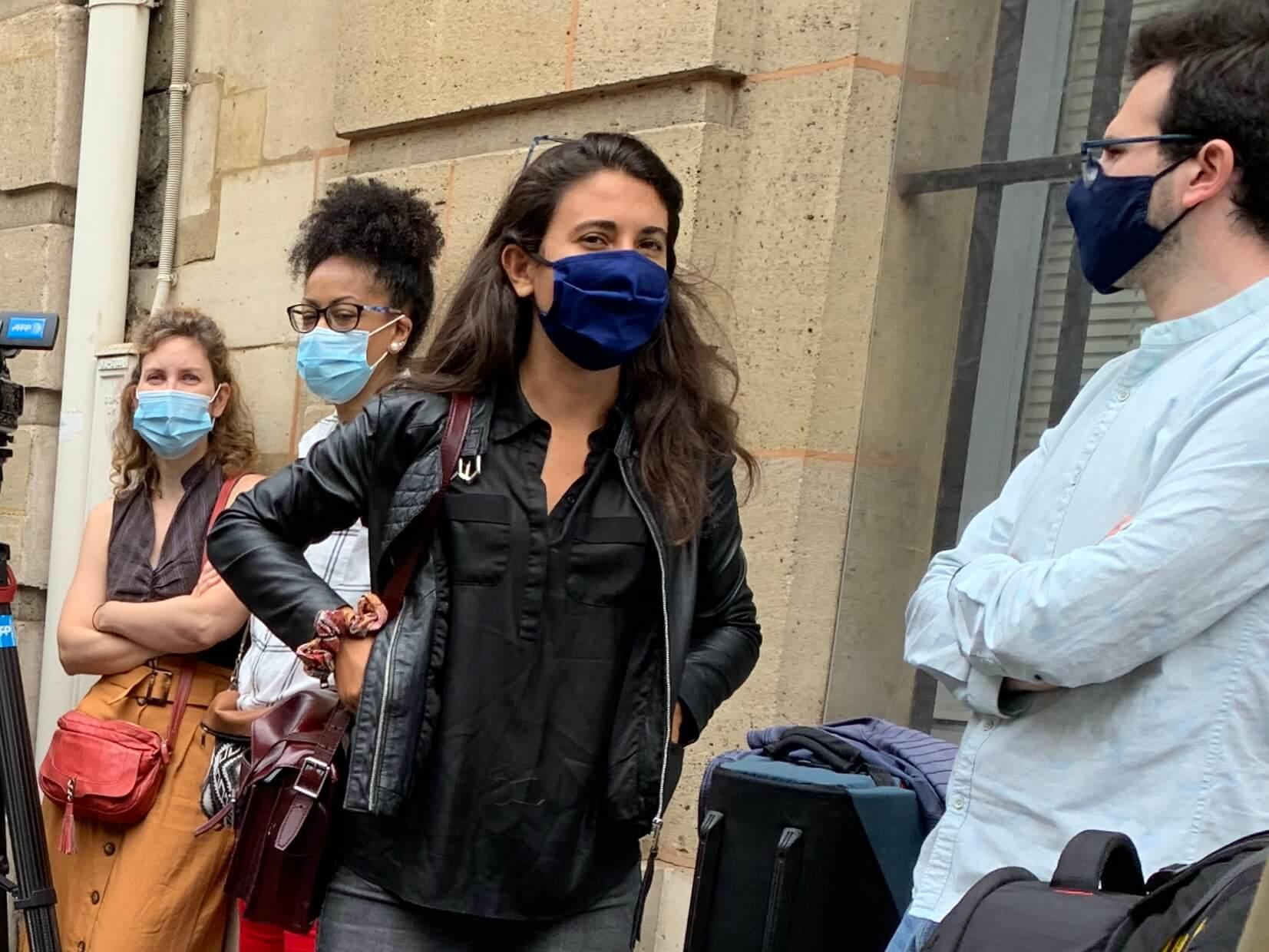 パリ最新情報「フランスの報道、第二波はもはや免れない、の衝撃」