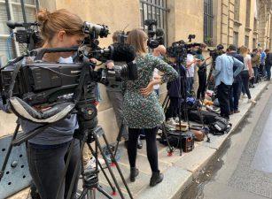速報、パリ最新情報「フランスのフィリップ首相辞任、市長選に勝ち、市長になる」