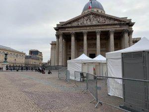 パリ最新情報「フランスで増える学級閉鎖、その基準と対応」