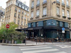 パリ最新情報「非難殺到!結局、蓋を開ければ、腰砕けのロックダウン」