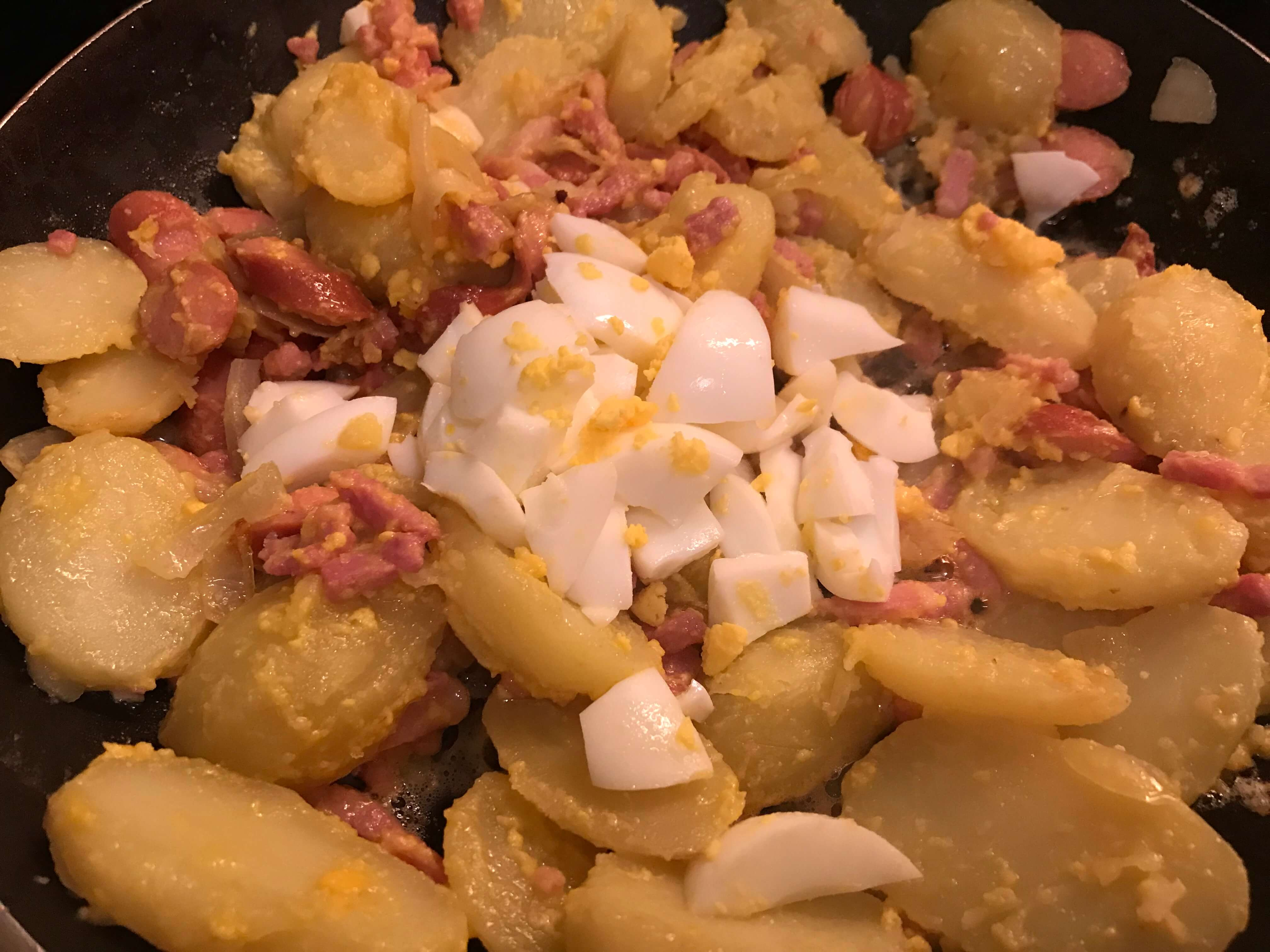 GOTOキッチン「ハンガリーのママの味、ちょっと寒くなったらラコット!」