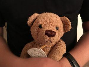 自主隔離日記「息子から届いた一枚の写真から彼の精神状態を分析する」
