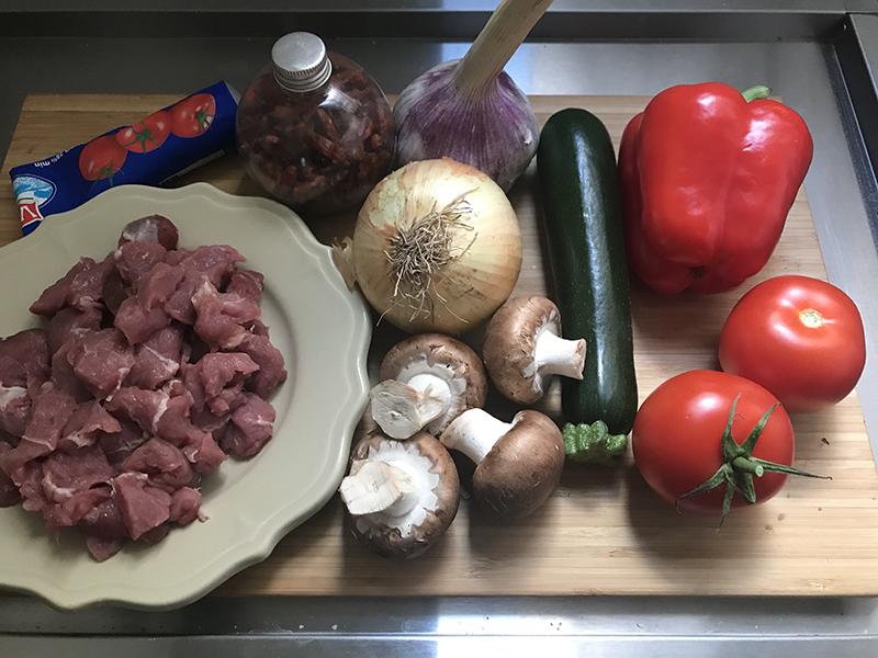GOTOキッチン「トルコ最強家庭料理、チョバンカウルマ!!!」