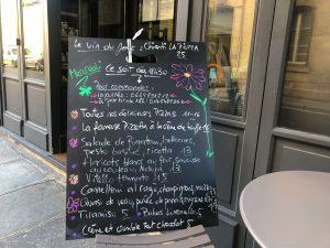 パリ最新情報「苦難のレストラン業界が新スタイルで起死回生の反撃開始!」
