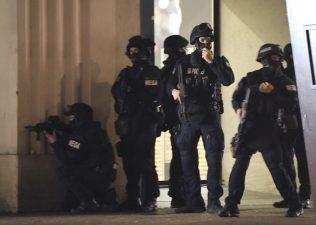 速報・パリ最新情報「今度はオーストリア、ウィーン市内で連続銃撃テロ発生!」