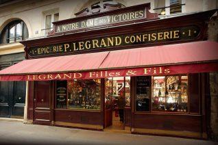 「パリ老舗ワイン商で働く、楽しいけどたいへんな日々」