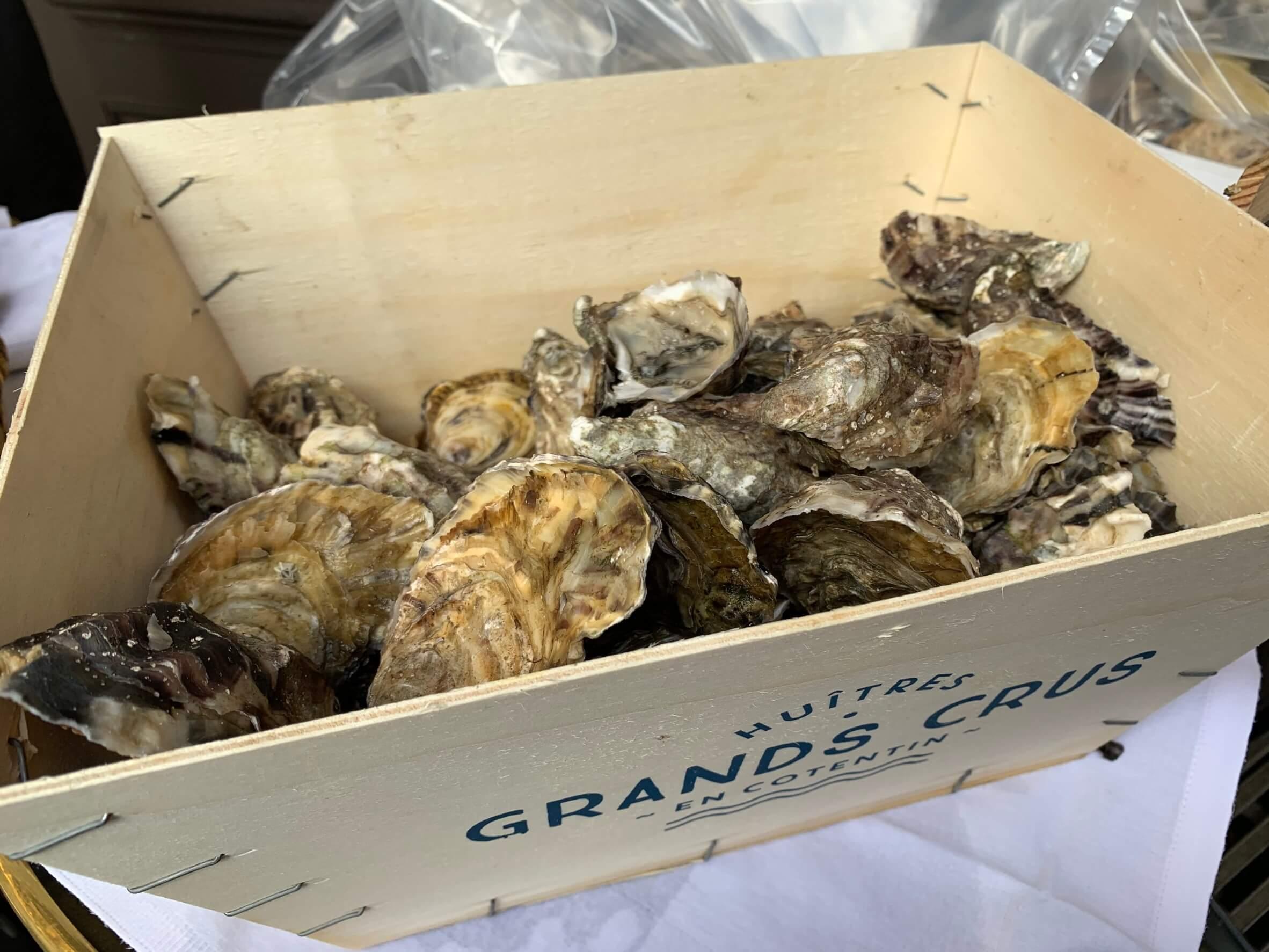 退屈日記「日本もフランスも大好きな牡蠣の驚くべき共通点」