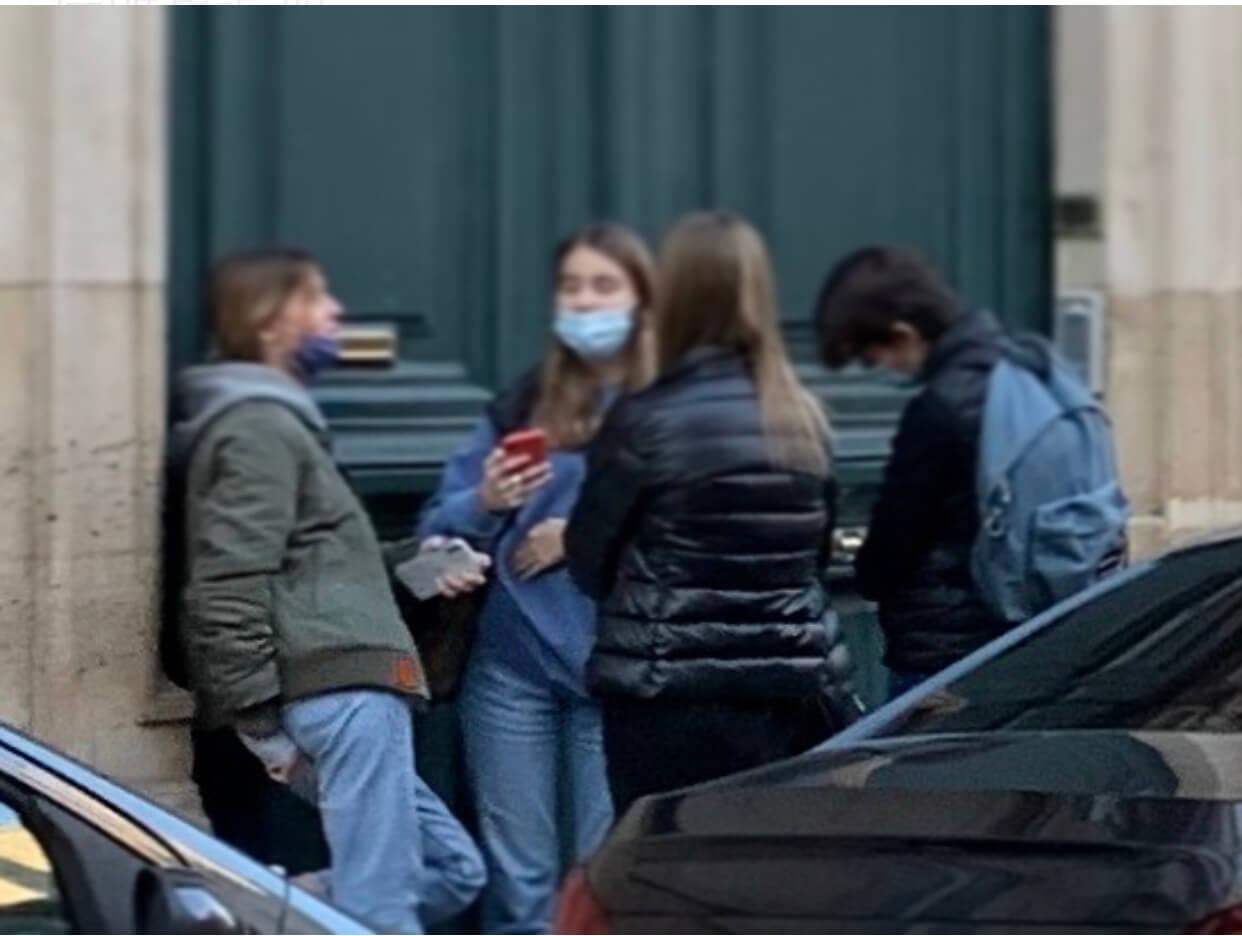 パリ最新情報「最近のフランスの日常について」