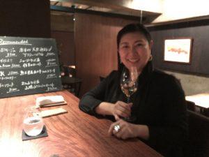 「ワイン好き集まれ! 話題のワイン研究家、杉山明日香、登壇!」