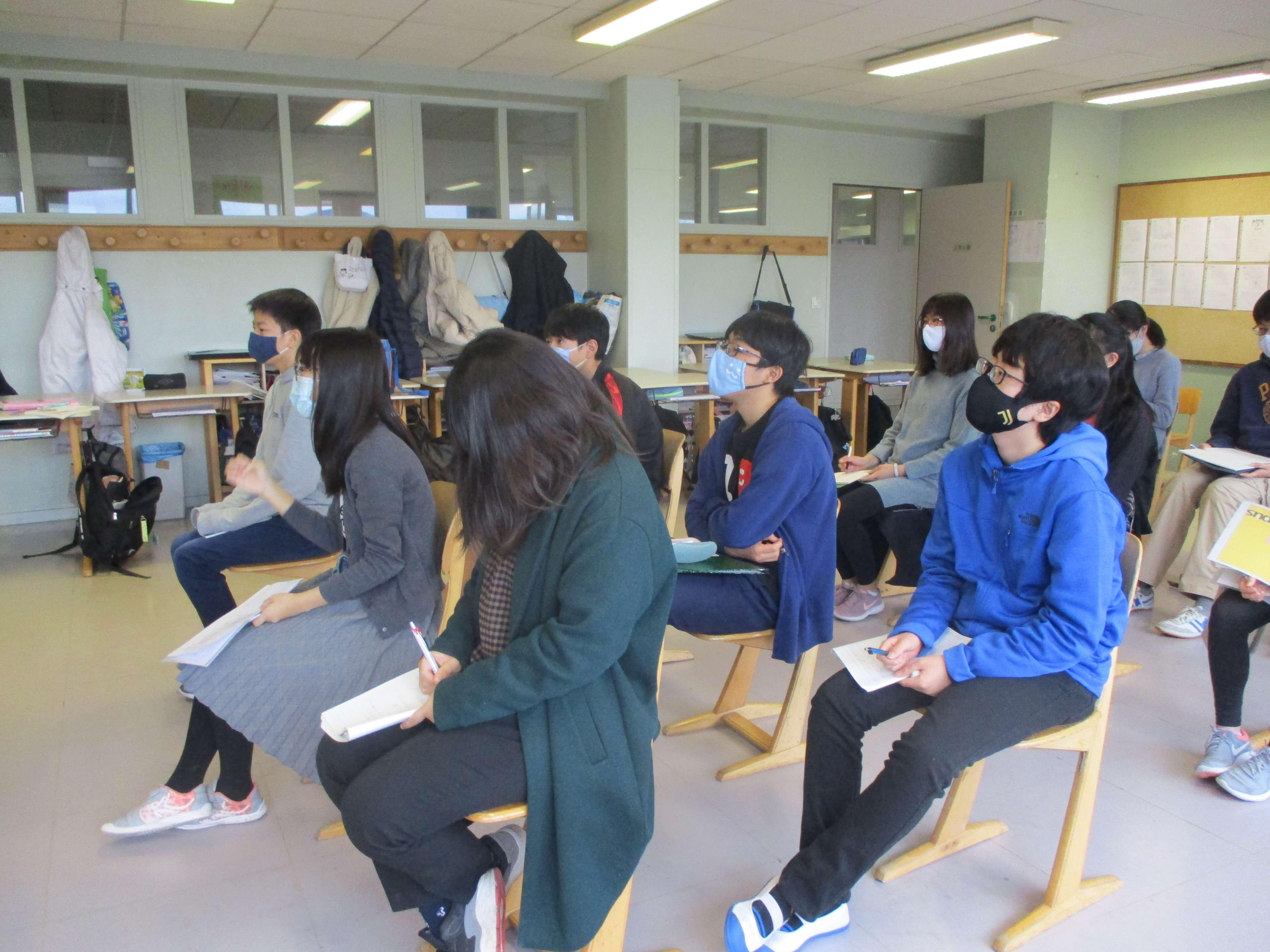 滞仏日記「ぼくは今日、日本の子供たちの先生になった。パリ日本人学校の」