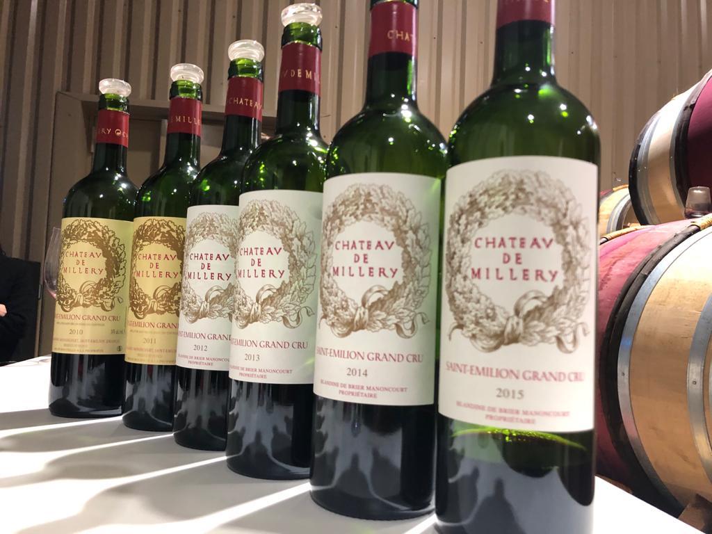 ワインおじさんの独り言「ボルドーワインの奥深さを学ぶ」