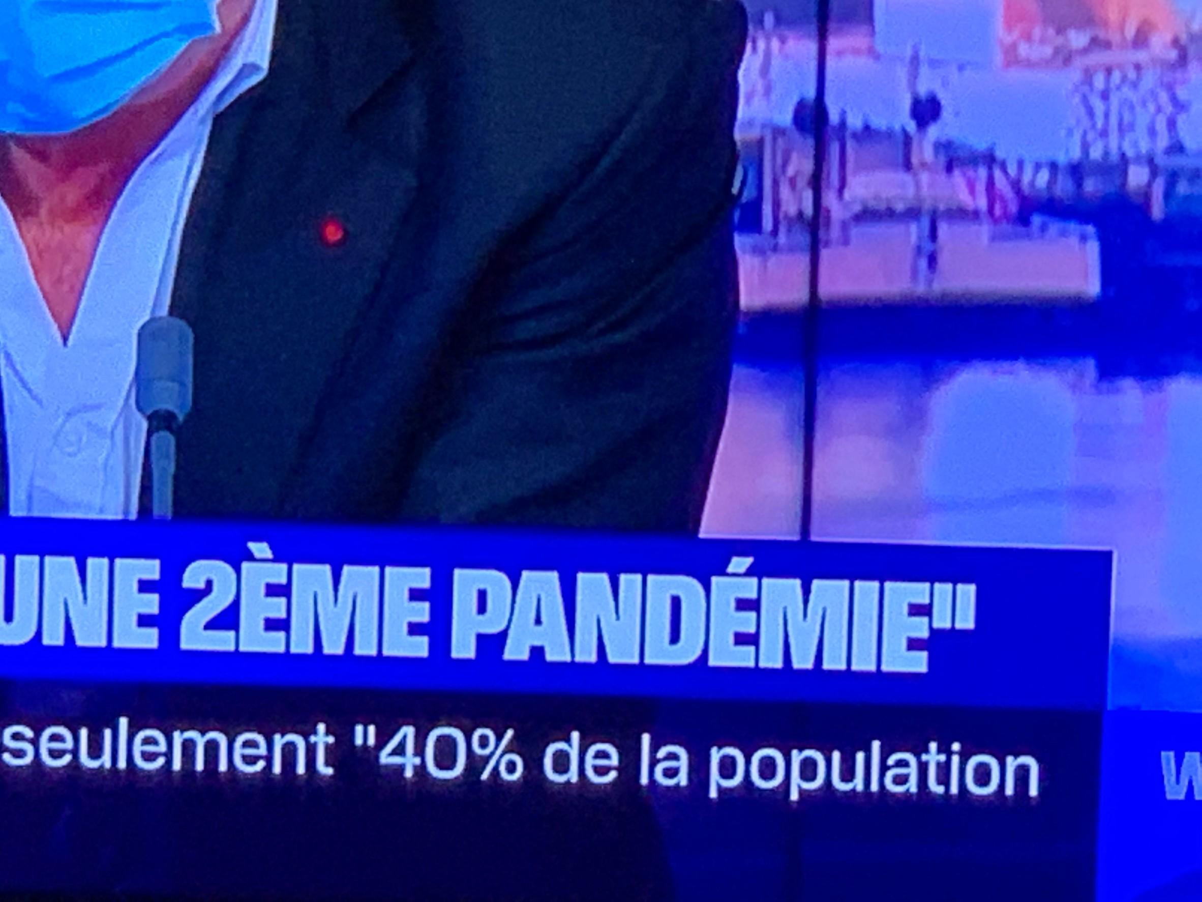 パリ最新情報「欧州で急拡大中の変異株ウイルスによる新たな脅威」