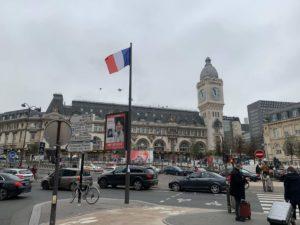 パリ最新情報「コロナでツーリストがいない今、狙われるアジア系」