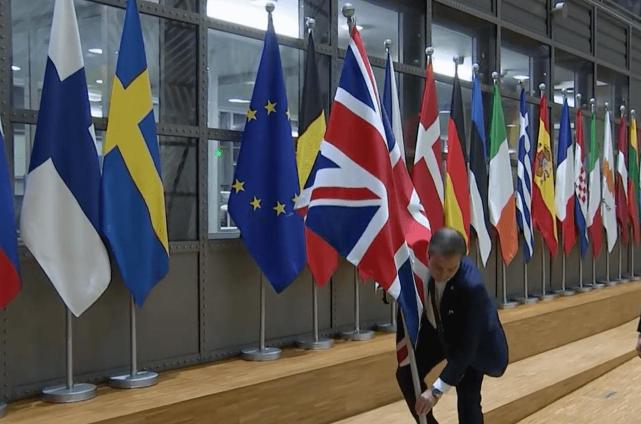 欧州最新情報「イギリスが抜けた欧州連合(EU)、共通語がフランス語に?」
