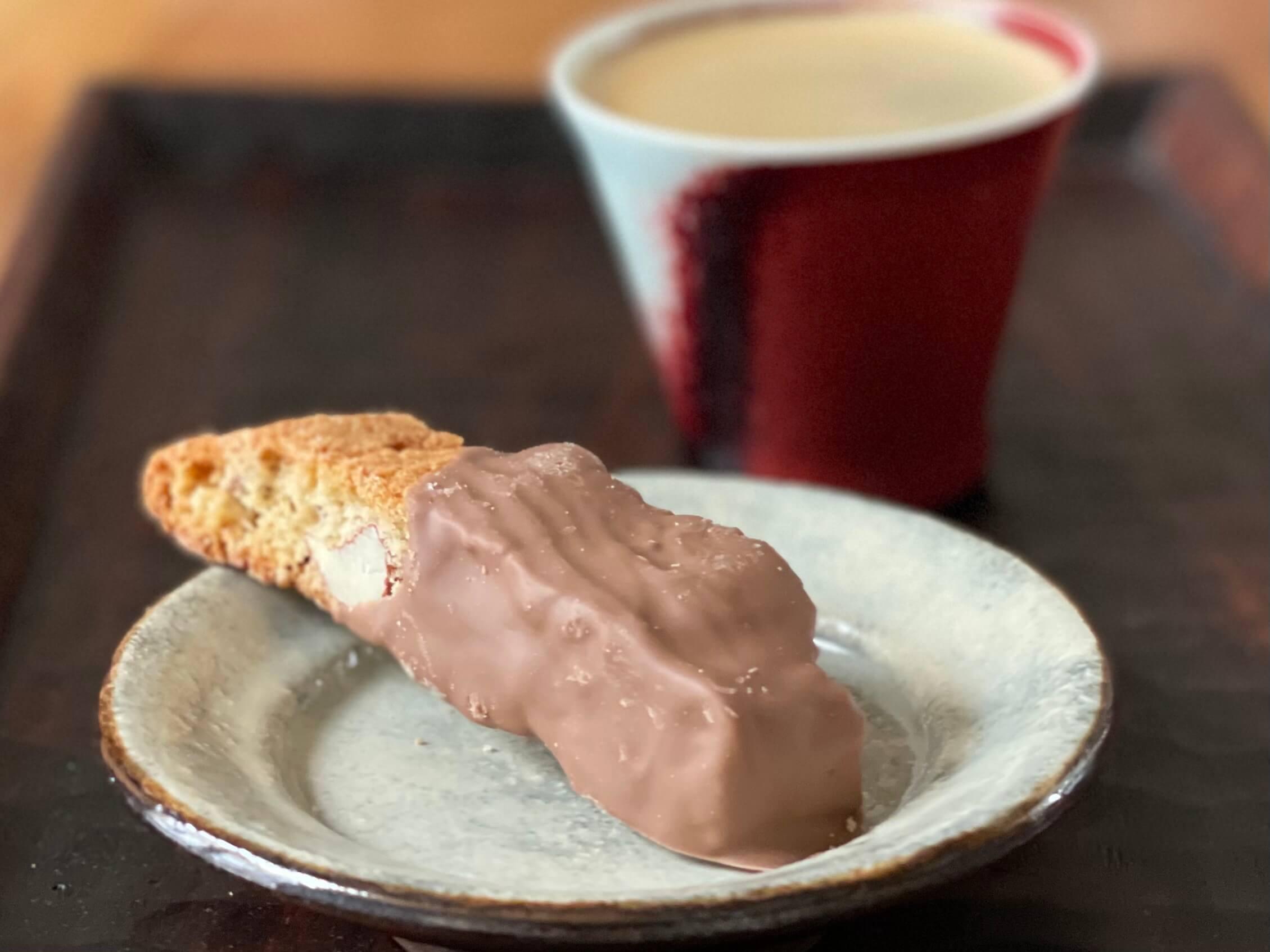 退屈日記「一日を豊かに彩る、コーヒータイム、最高のお供とは?」