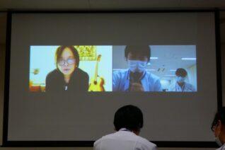 ザ・インタビュー「コロナ最前線の医師に、東京の医療現場の現状を聞く。第一弾」