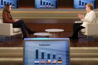 ドイツ最新情報-メルケル首相と各州の深まる対立