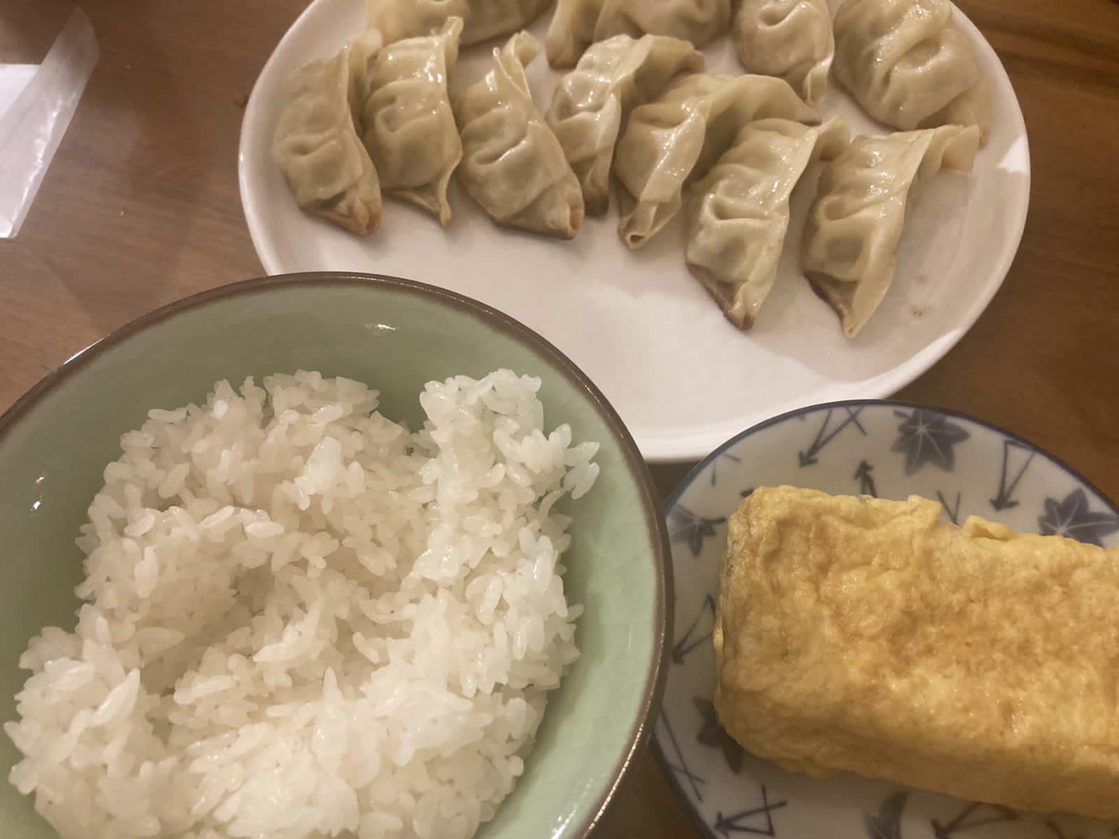 滞仏日記「食べた料理の写真を毎回送ってくる息子の意図はなんだ?」