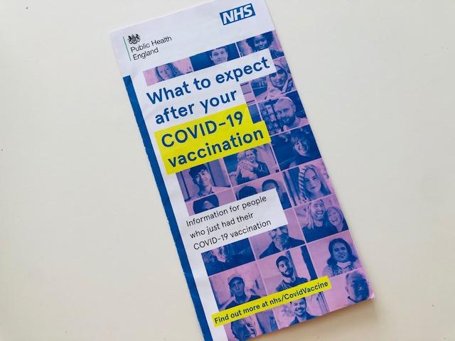 ロンドン最新情報「ワクチン接種後に見えてきた世界。英国が変わった」