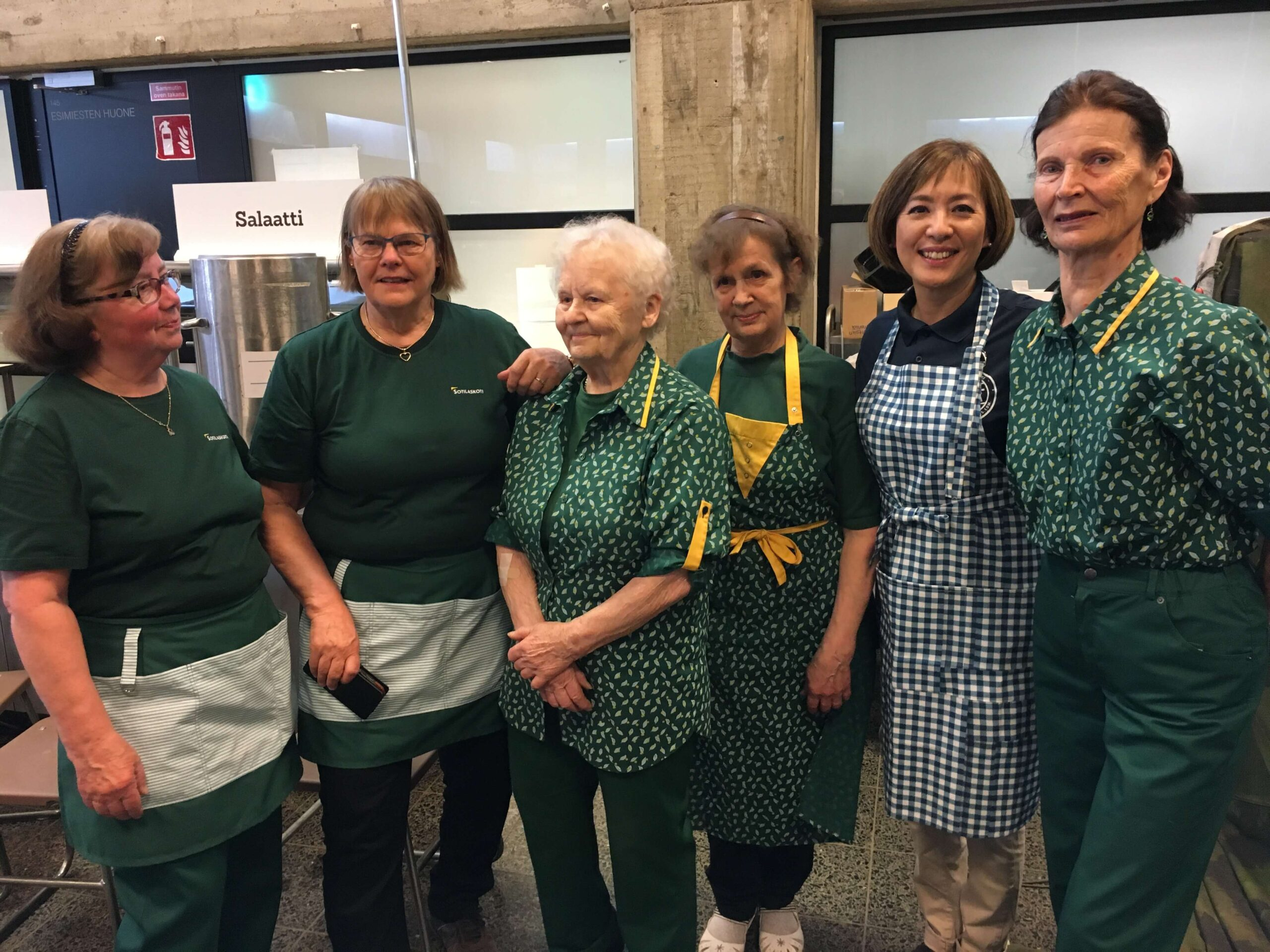 命の生き方〜4年連続幸福度世界一のフィンランド、高齢者の在り方から学ぶ〜