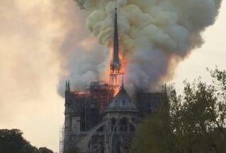 パリ最新情報「火災から2年。再建中のノートルダム大聖堂に残る問題」