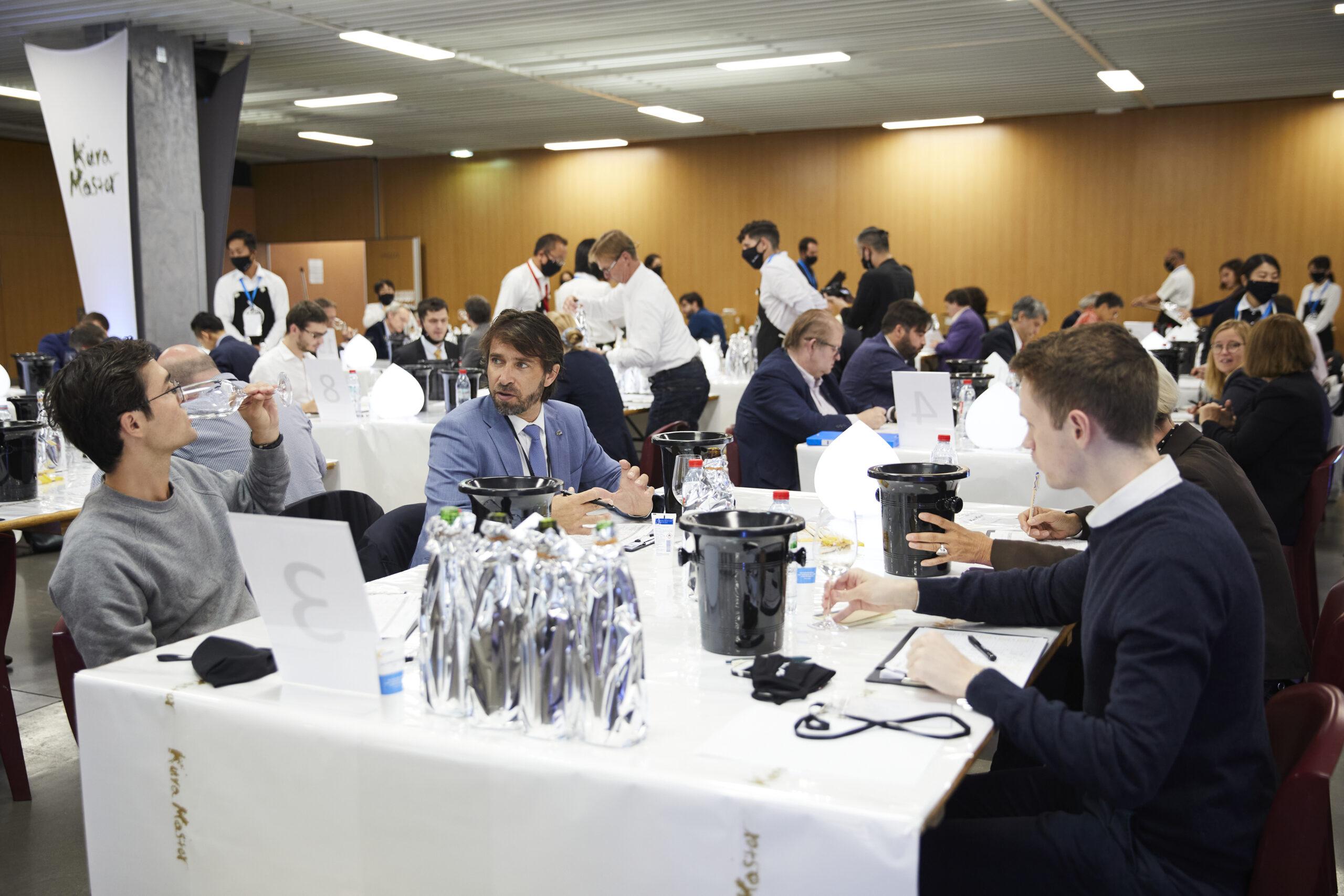 ザ・インタビュー「日本酒を世界に広めたい、宮川圭一郎の挑戦」