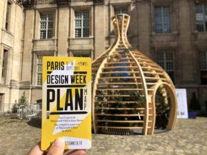 パリ最新情報「パリのデザイントレンドは『アップサイクリング』がキーワード!」