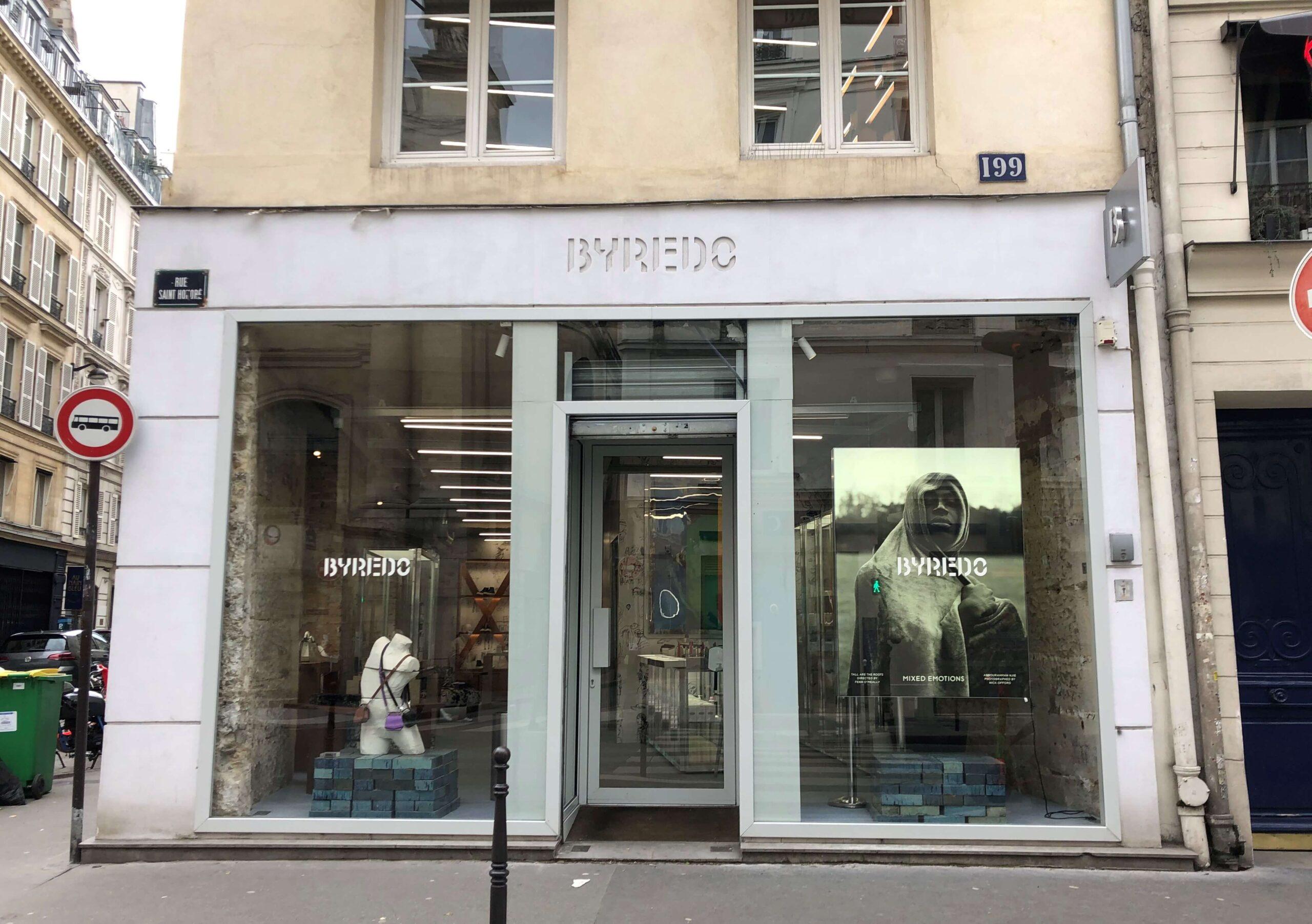 パリ最新情報「パンデミックに生きる現代人の心情を香りに」