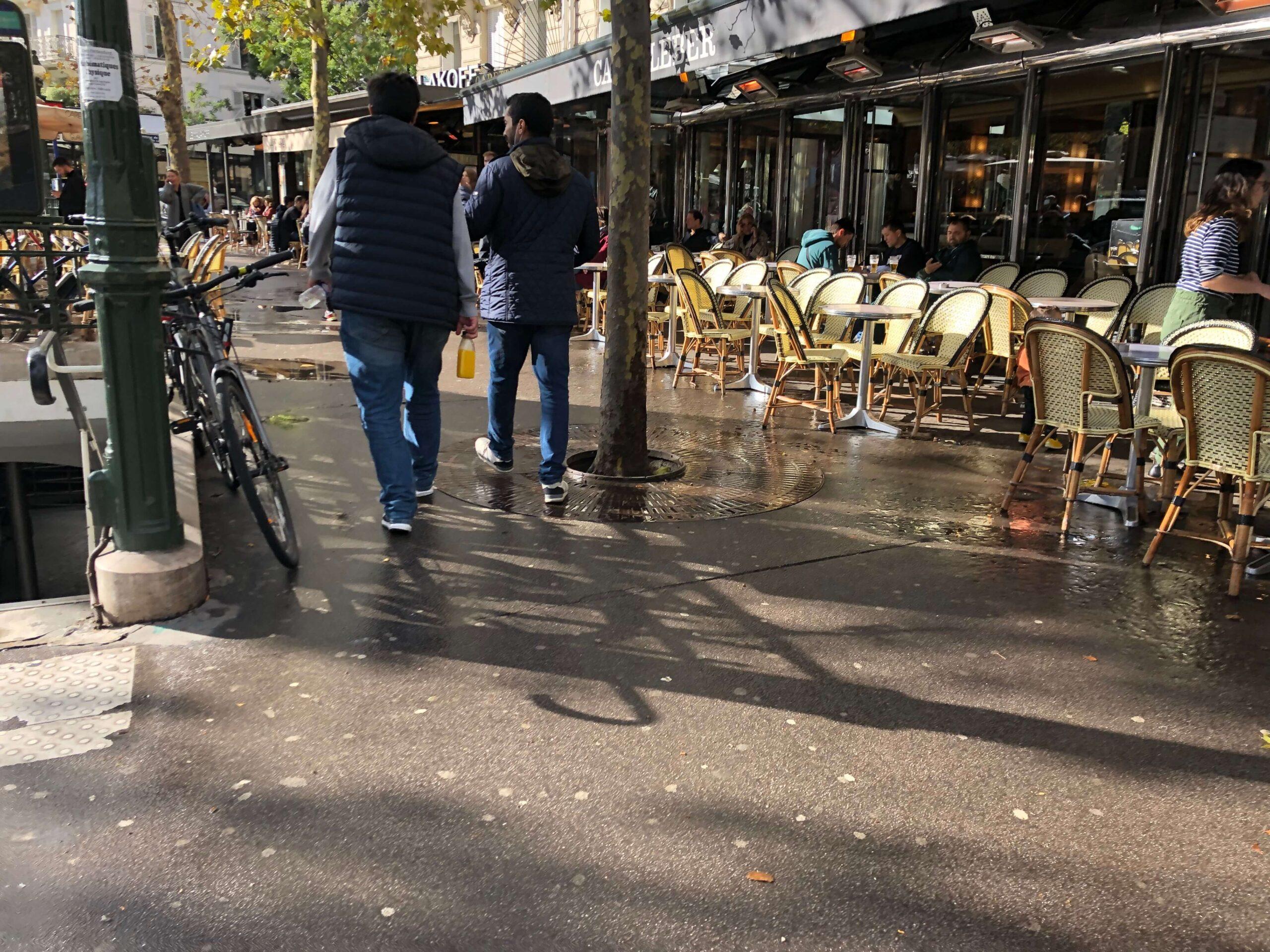 パリ最新情報「衛生パスポート導入から2か月、フランスの今」