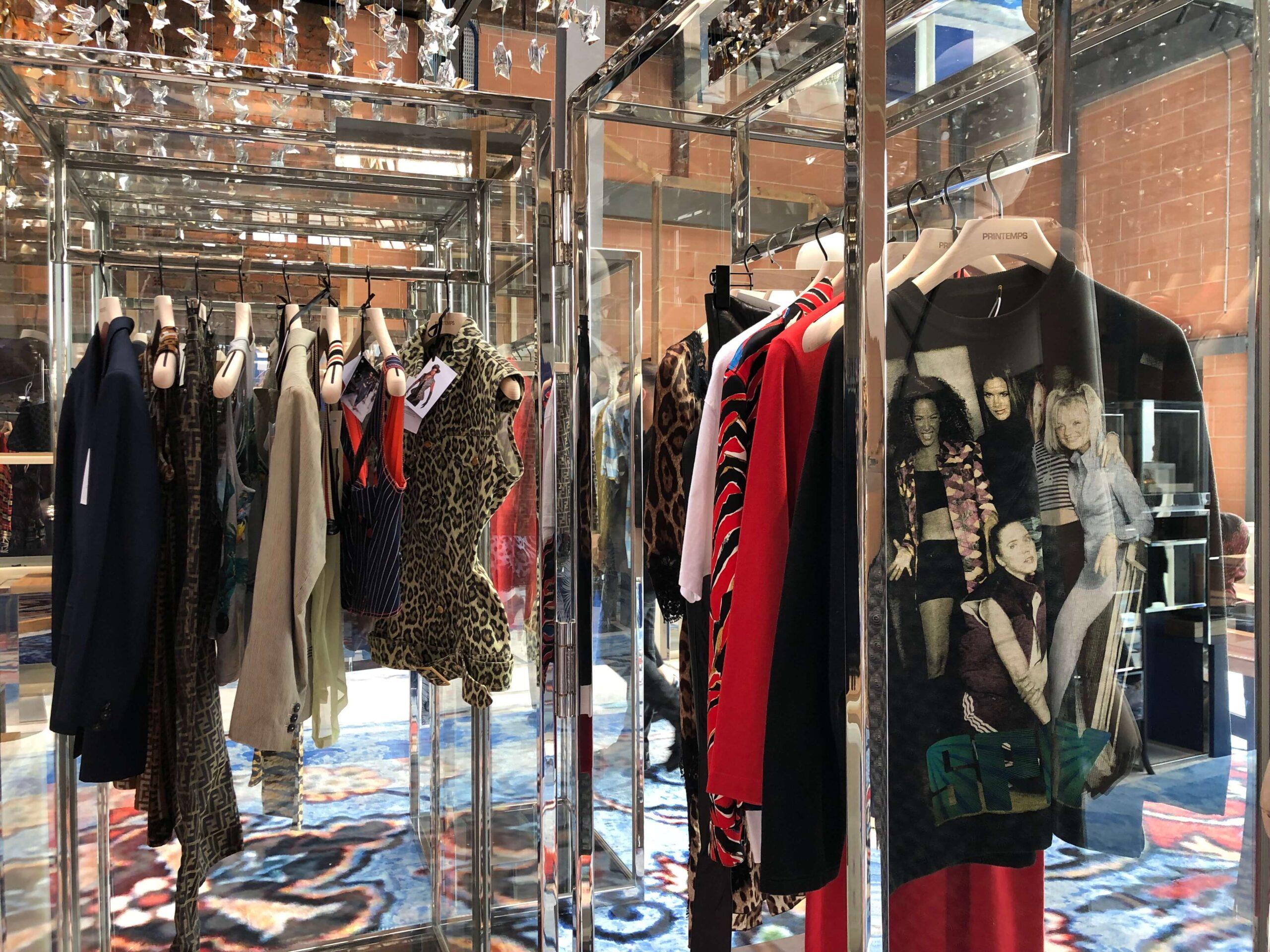 パリ最新情報「老舗デパートのプランタン、エシカルな新フロア「Le 7ème Ciel」を発表」