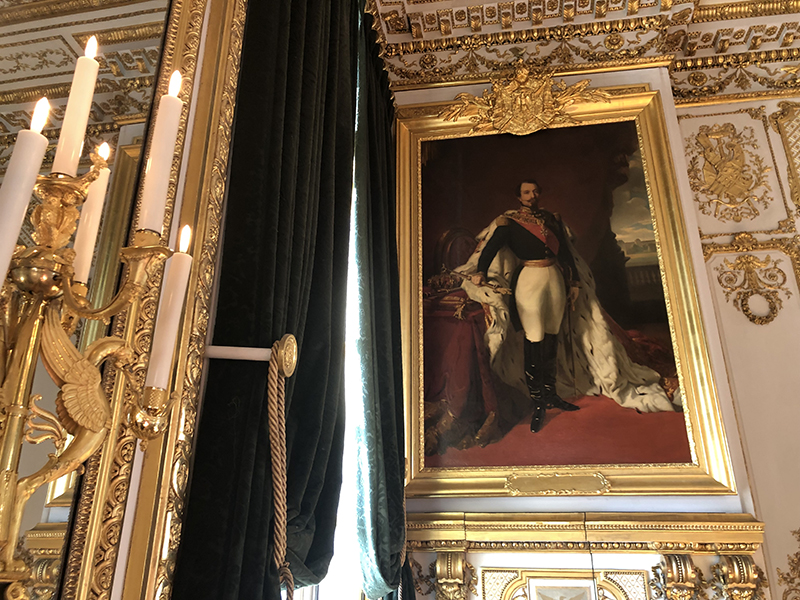 パリ最新情報「パリの新しい観光名所『Hôtel de la Marine』」